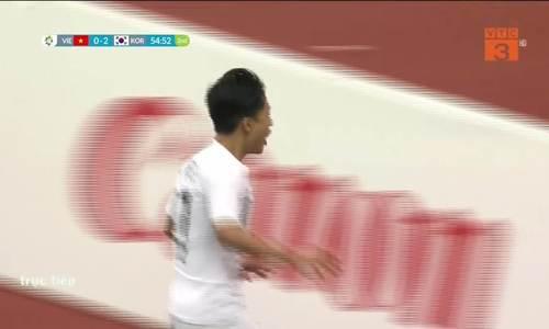 Lee Seung-woo nâng tỷ số lên 3-0