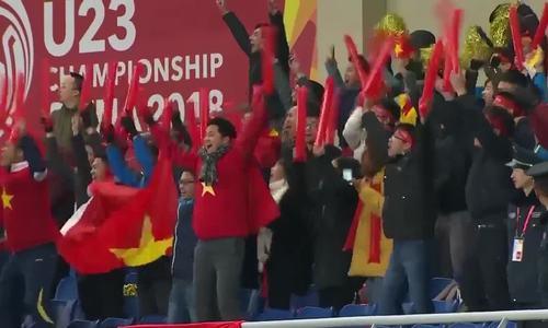 Bốn bàn thắng của Quang Hải ở giải U23 châu Á