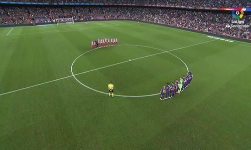 Barca 2-2 Girona