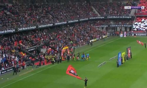 Rennes 1-3 PSG