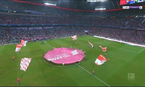 Bayern 0-3 M'gladbach