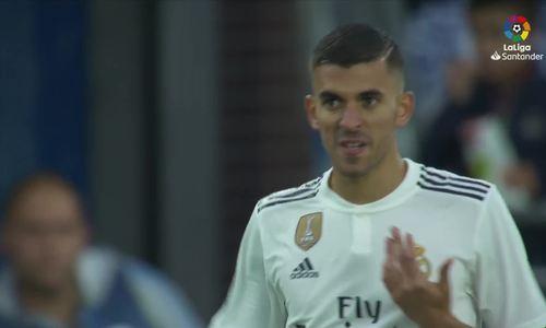 Deportivo Alavés 1-0 Real Madrid