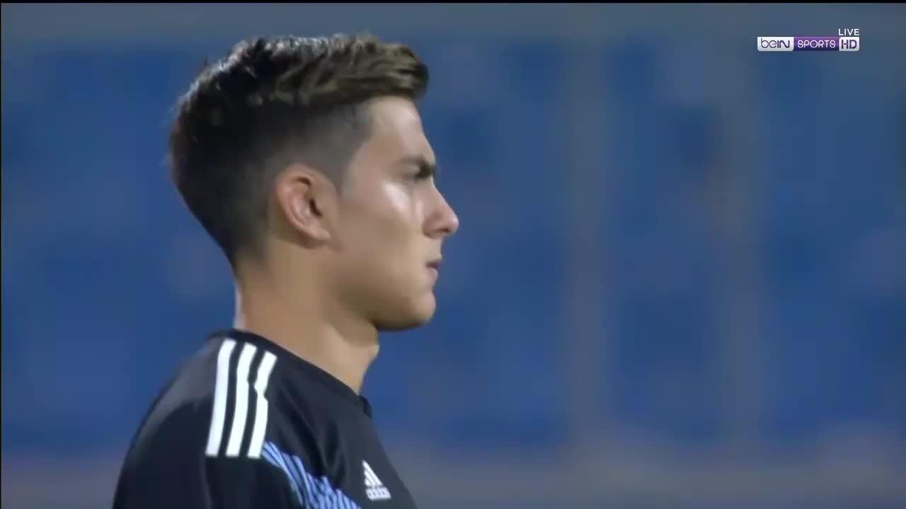 Iraq 0-4 Argentina