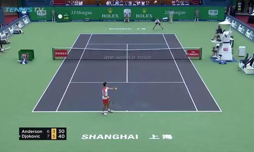 Zverev chạm trán Djokovic ở bán kết Thượng Hải Masters