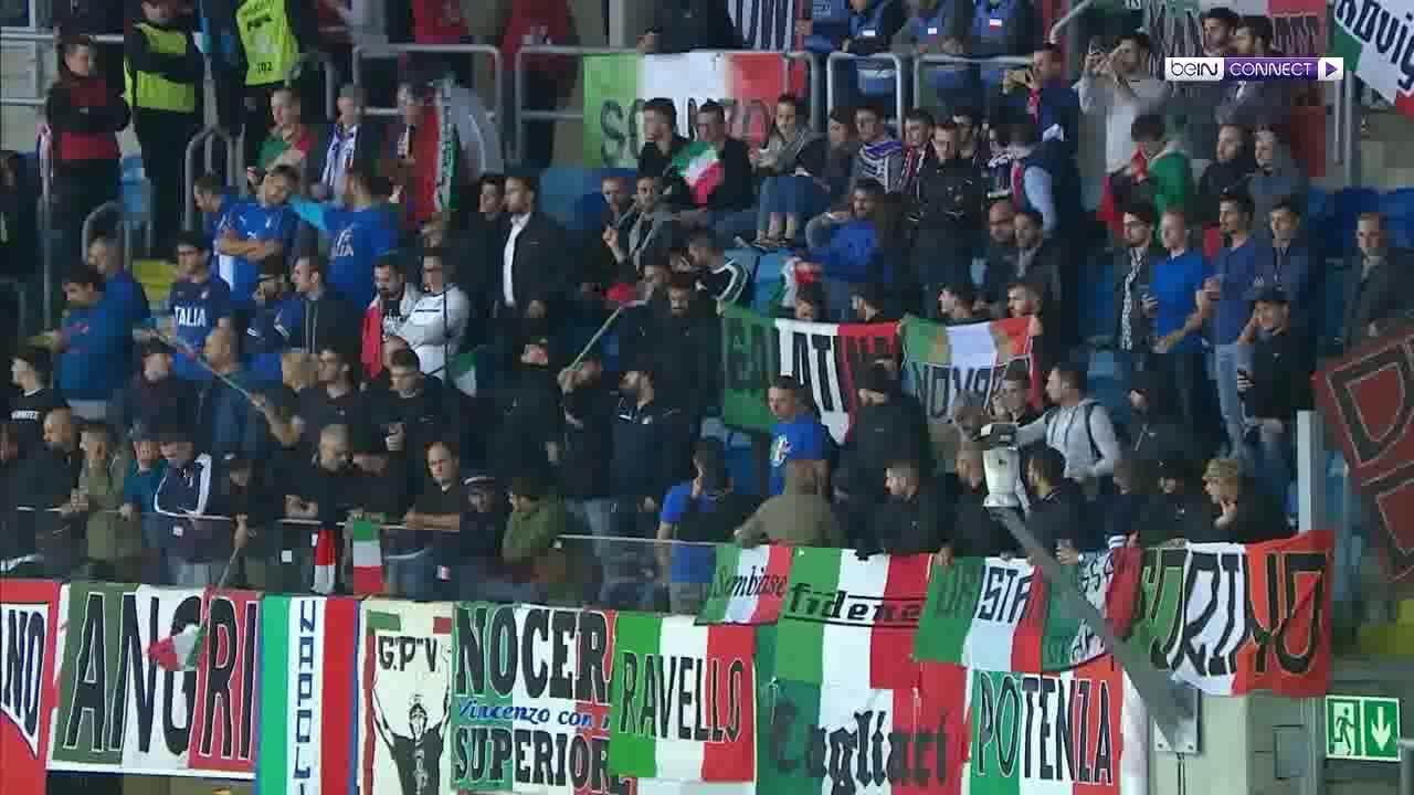 Ba Lan 0-1 Italy