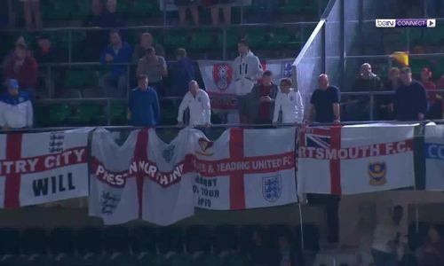 Tây Ban Nha 2-3 Anh