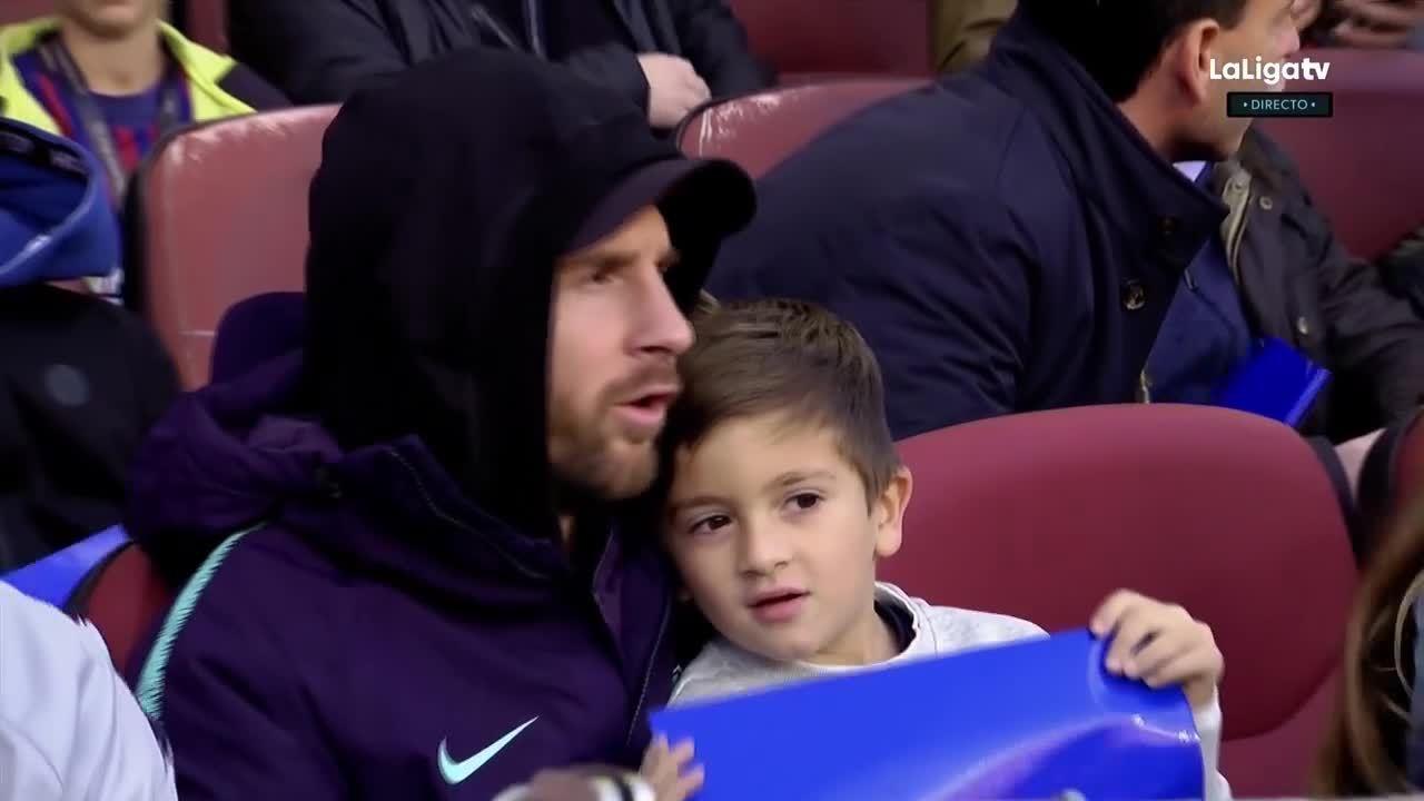 Barcelona 5-1 Real Madrid