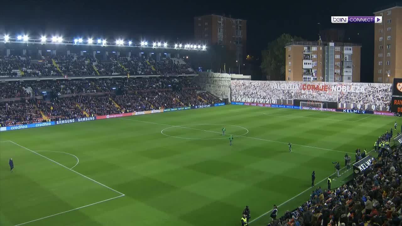 Rayo Vallecano 2-3 Barcelona