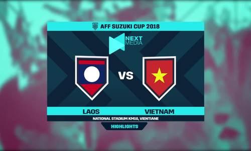 Vi?t Nam 3-0 Lào