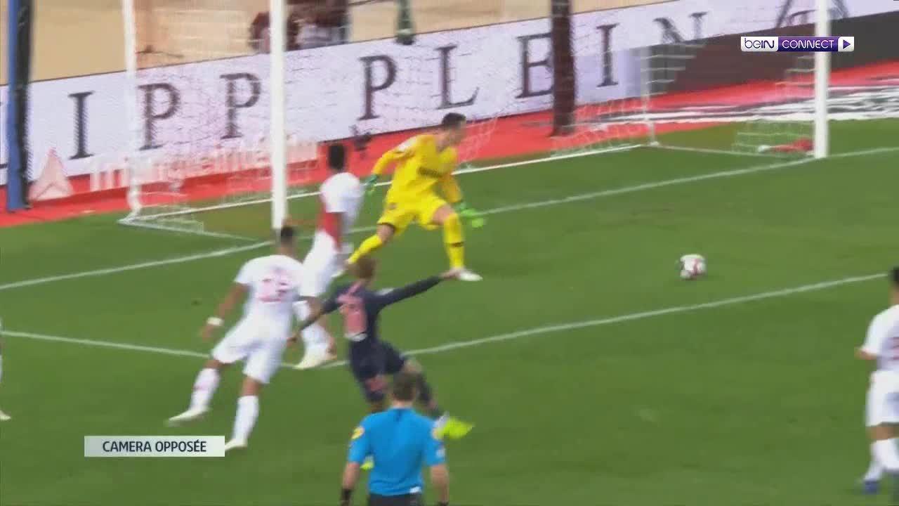 Monaco 0-4 PSG