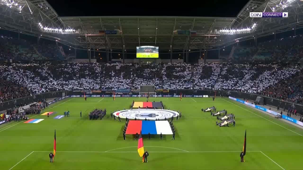 Đức 3-0 Nga
