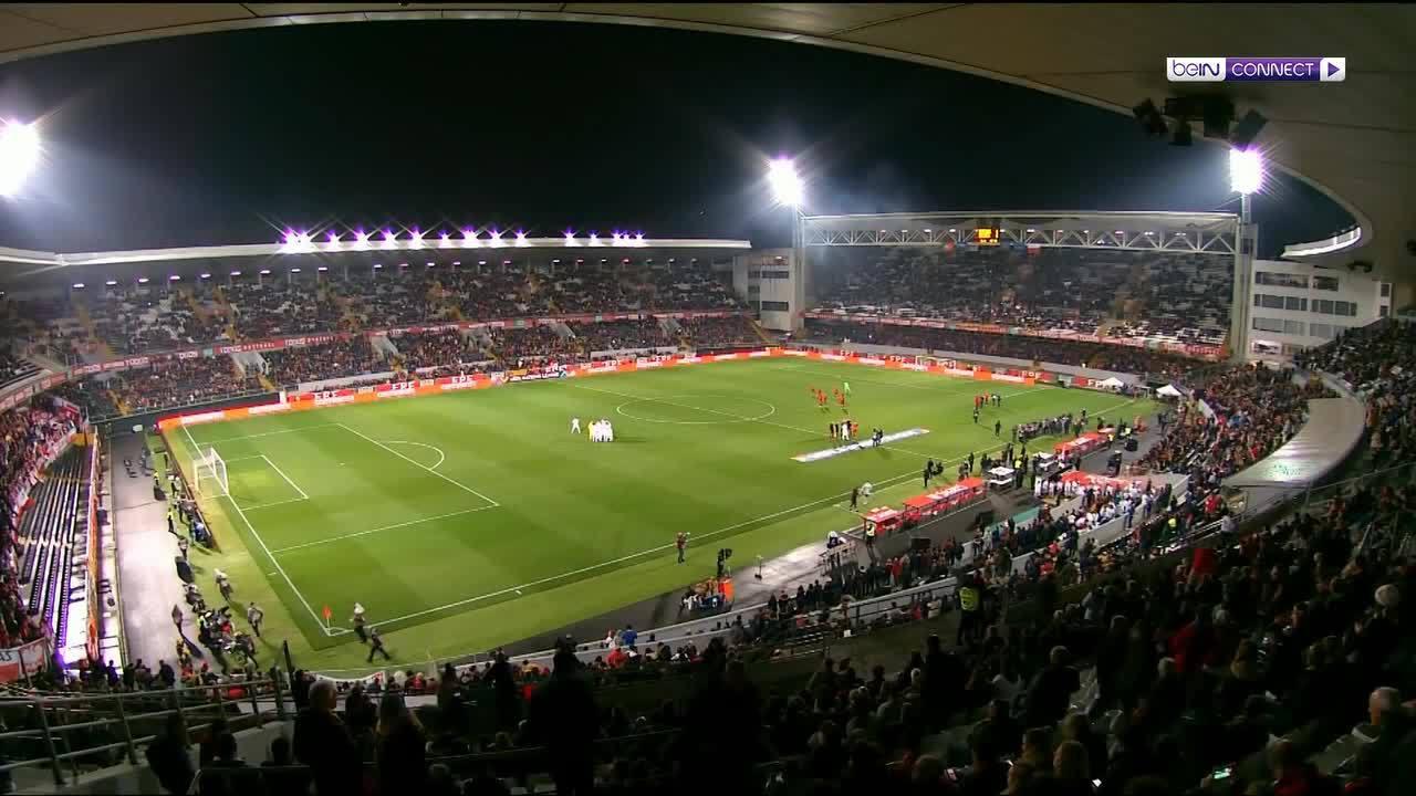 Bồ Đào Nha 1-1 Ba Lan