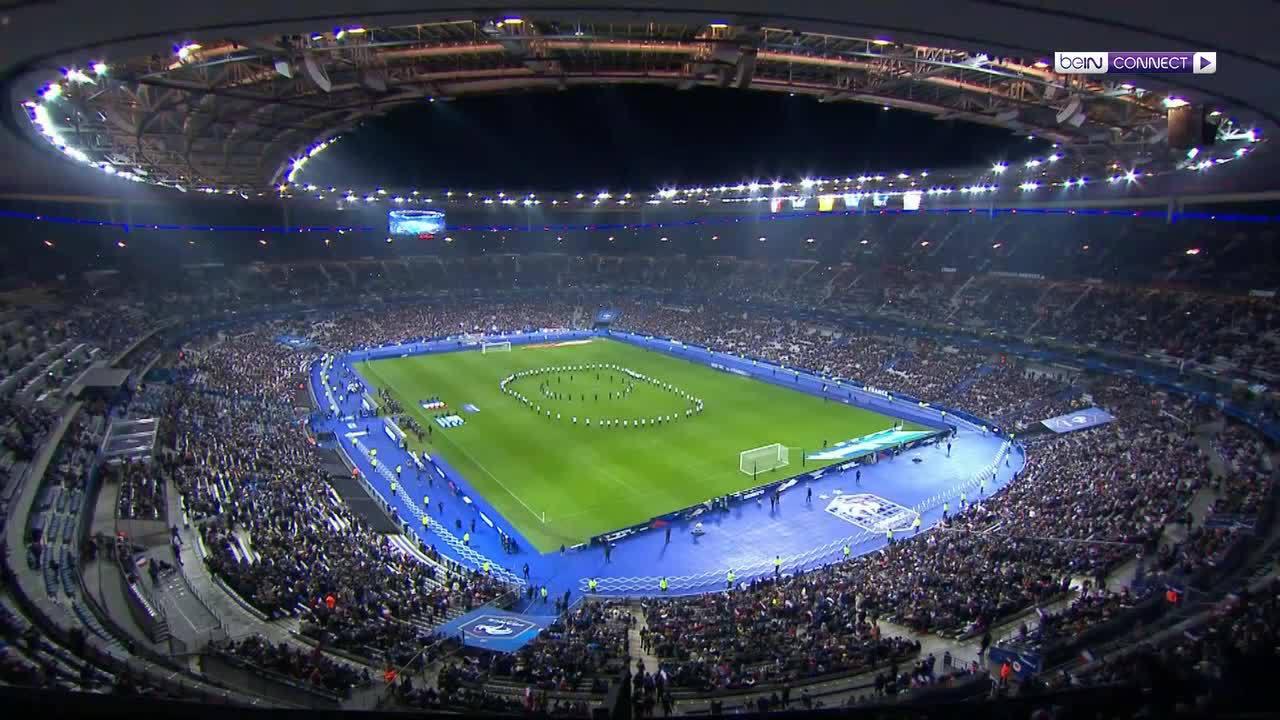 Pháp 1-0 Uruguay
