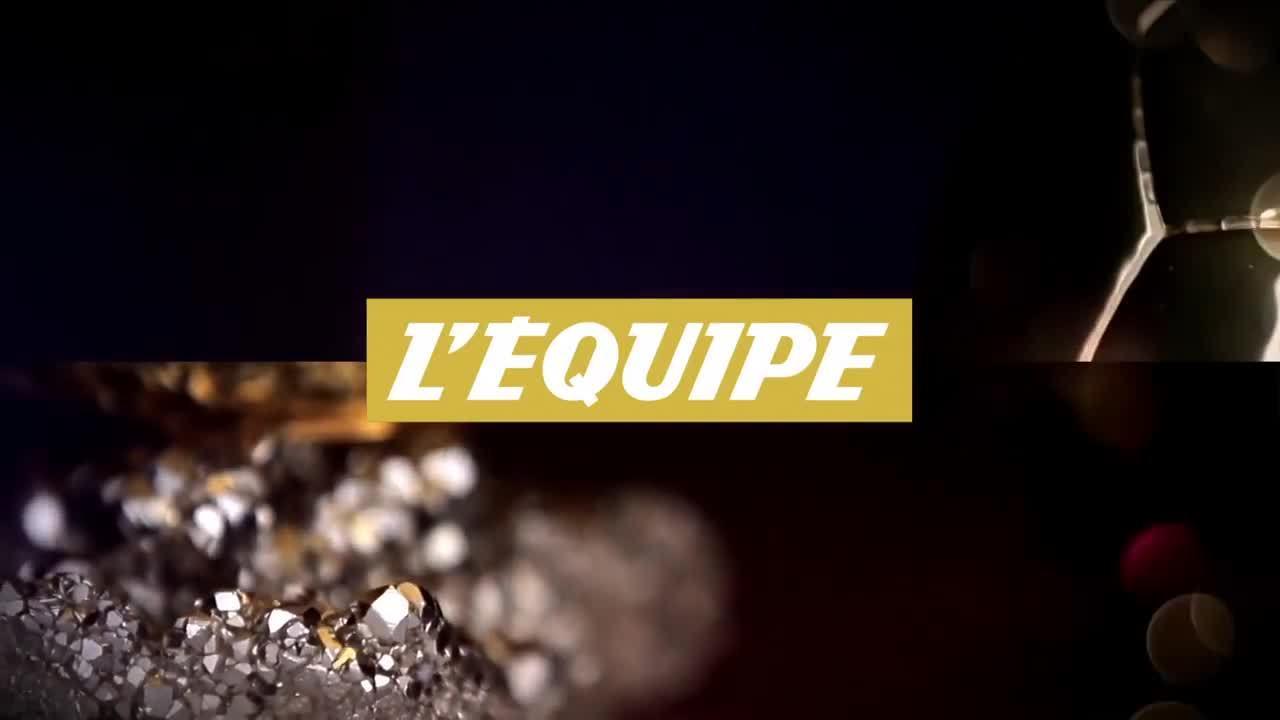 L'Équipe công bố video giới thiệu về Quả Bóng Vàng 2018