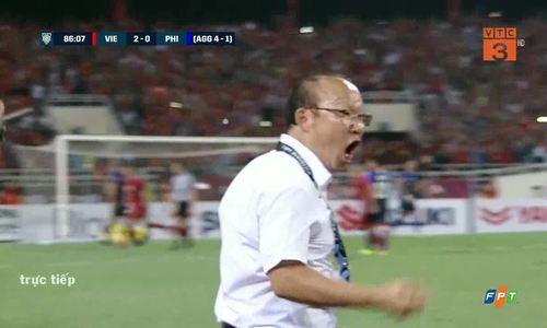 2-0 cho Việt Nam
