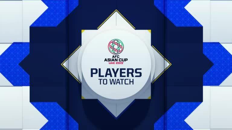 Quang Hải đáng xem nhất ở Asian Cup