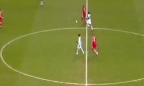 Man City 0-3 Nottingham Forest 2009
