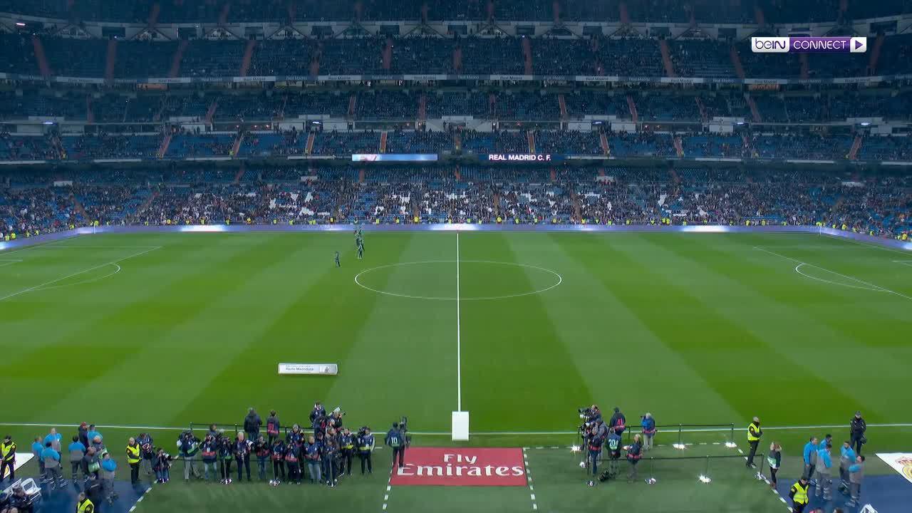Real Madrid 0-2 Real Sociedad