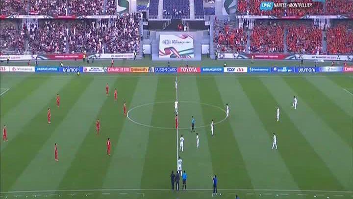 Việt Nam 2-3 Iraq