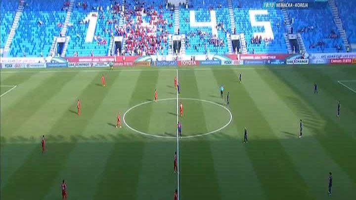 Bahrain 0-1 Thái Lan