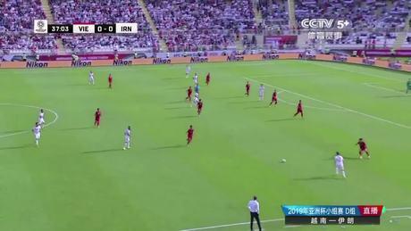 1-0 cho Iran
