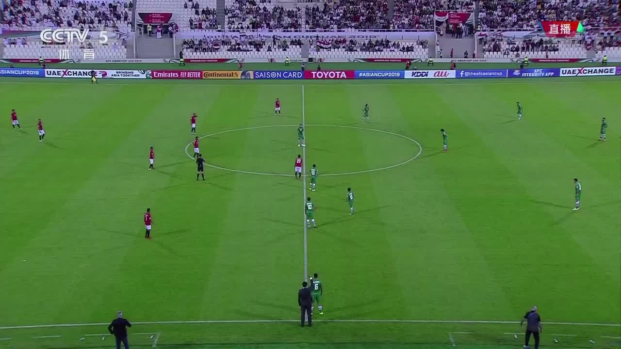 Yemen 0-3 Iraq