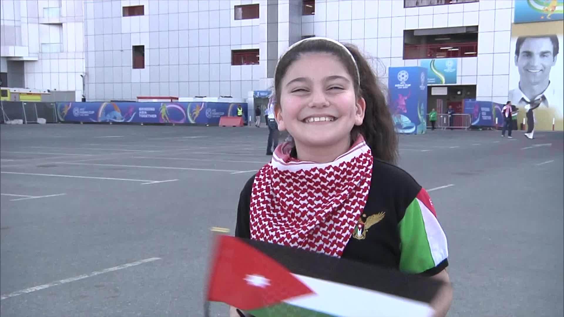 Palestine 0-0 Jordan