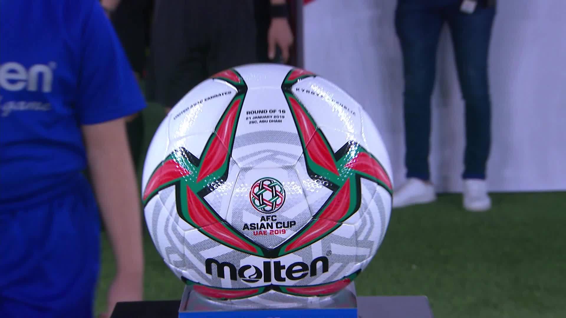 UAE 3-2 Kyrgyz Republic