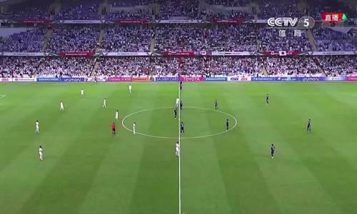 Nhật Bản 3-0 Iran