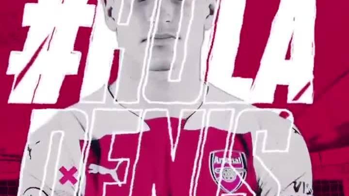 Arsenal mượn Suarez