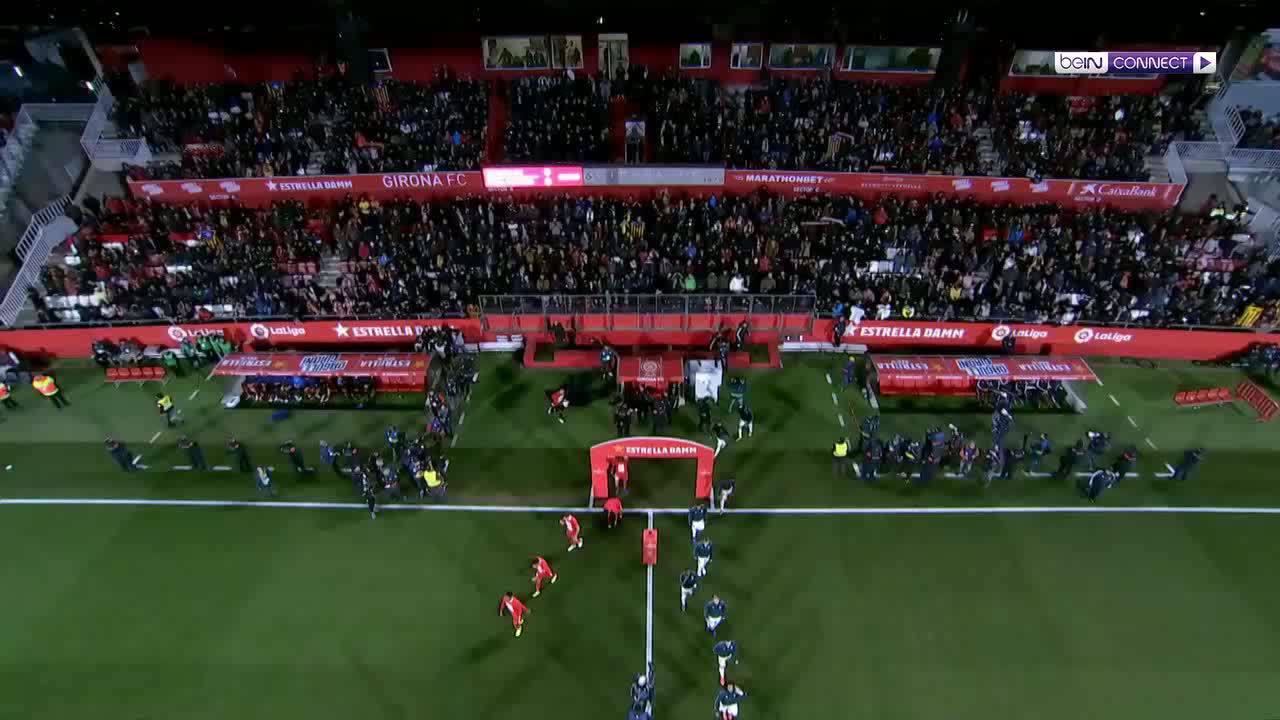 Girona 1-3 Real Madrid