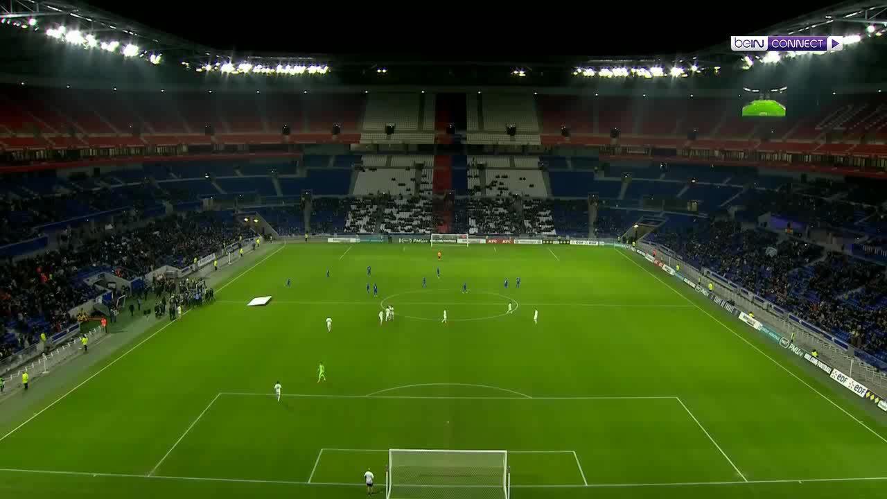 Beaujolais 0-3 PSG