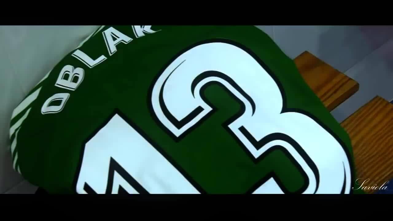 Jan Oblak - siêu nhân không áo choàng ở Atletico Madrid
