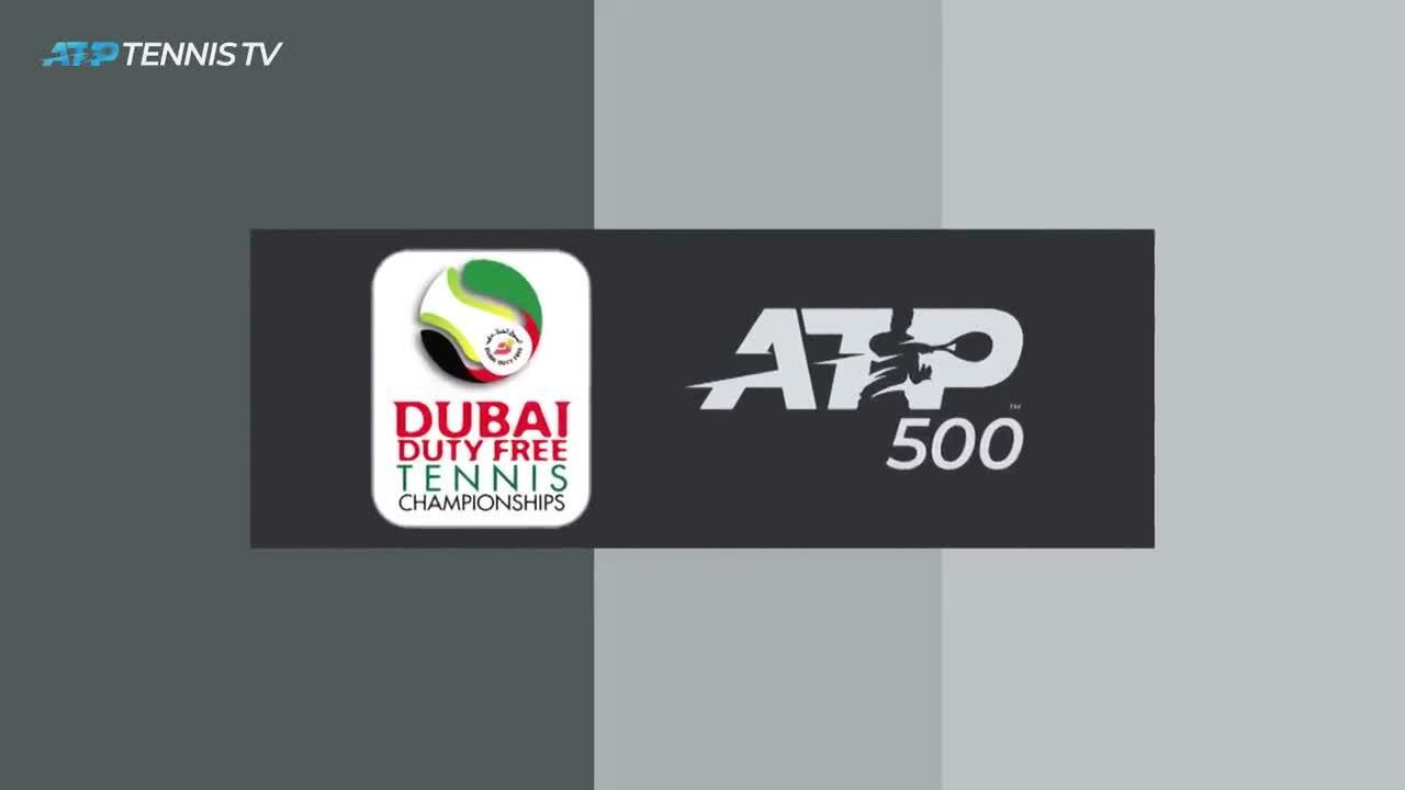 Marton Fucsovics 0-2 Roger Federer