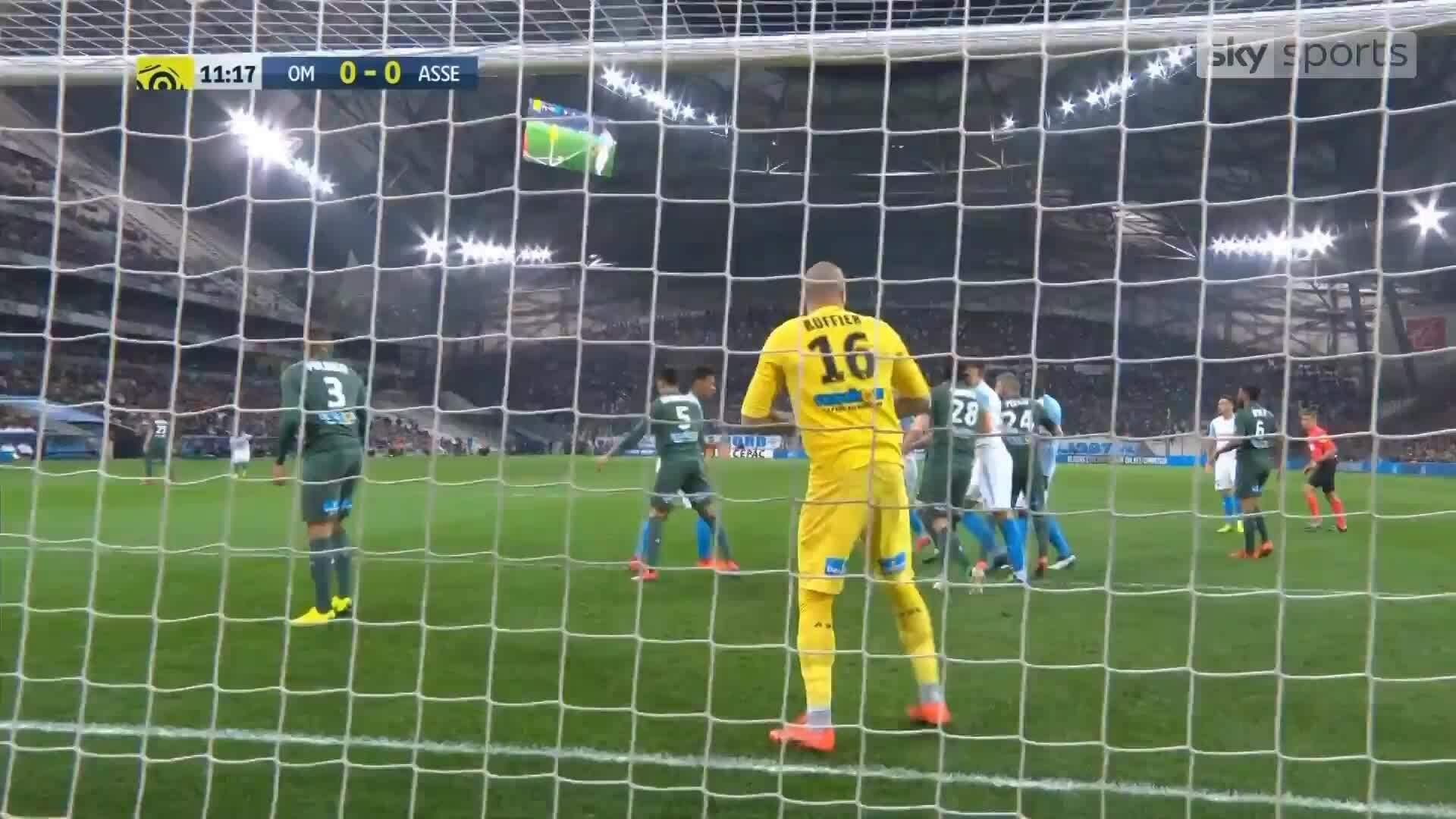 Balotelli đăng lên Instagram sau khi ghi bàn