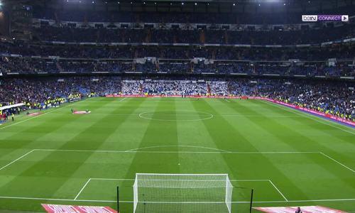 Real Madrid 3-2 Huesca