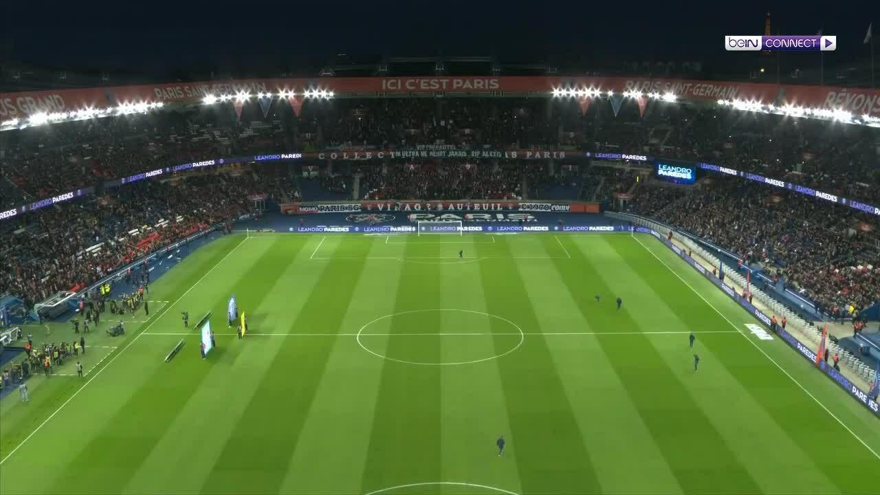PSG 2-2 Strasbourg