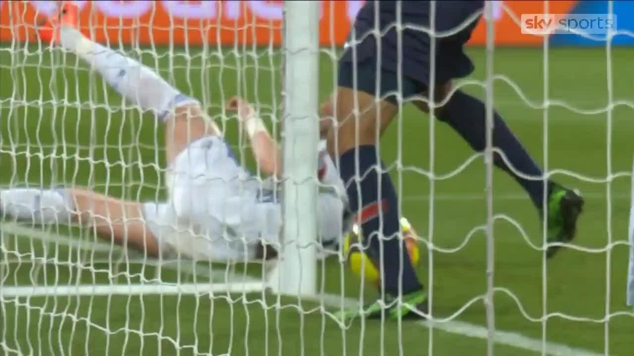 Sao PSG nuối tiếc vì bỏ lỡ cơ hội giành chức vô địch sớm