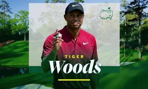 Màn trình diễn của Tiger Woods ở vòng 1