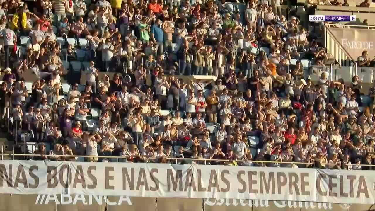 Celta Vigo 2-0 Barca