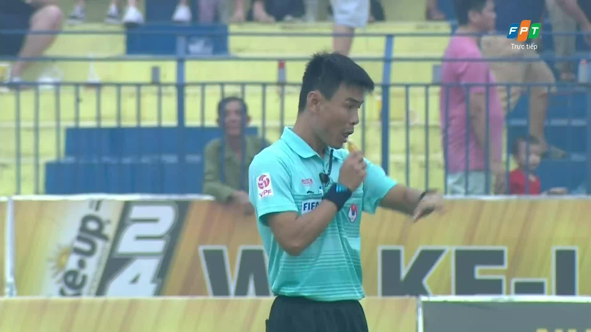 Thanh Hóa 3-2 Quang Nam