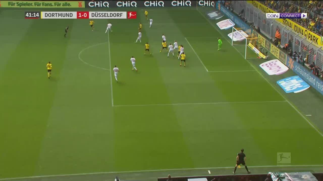 Dortmund 3-2 Dussedorf