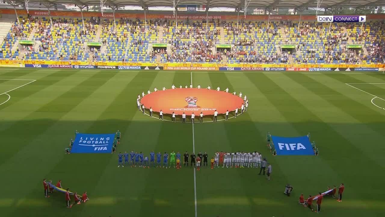 U20 Italia 0-1 U20 Ukraine