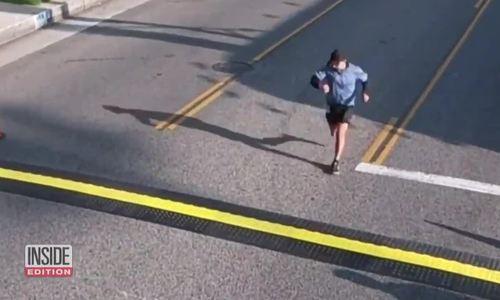 Bác sỹ 70 tuổi bị nghi ăn gian để lập kỷ lục chạy marathon