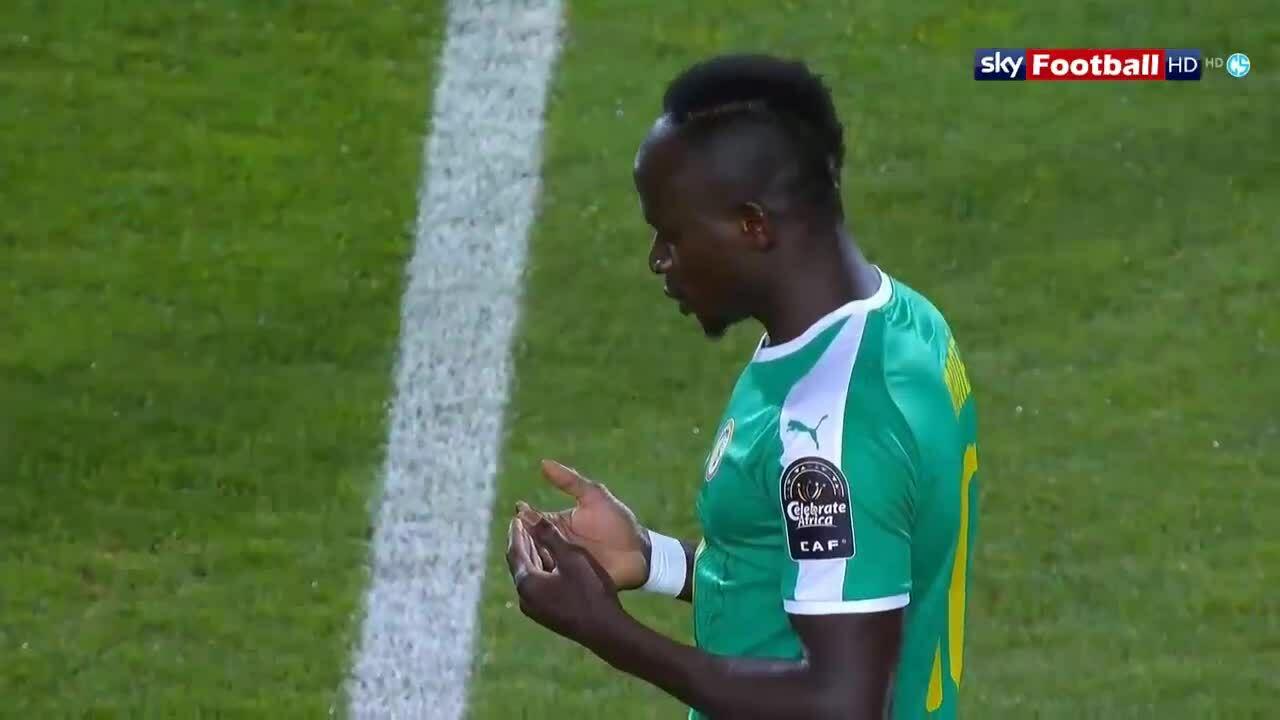 Senegal 1-0 Uganda Afcon 2019