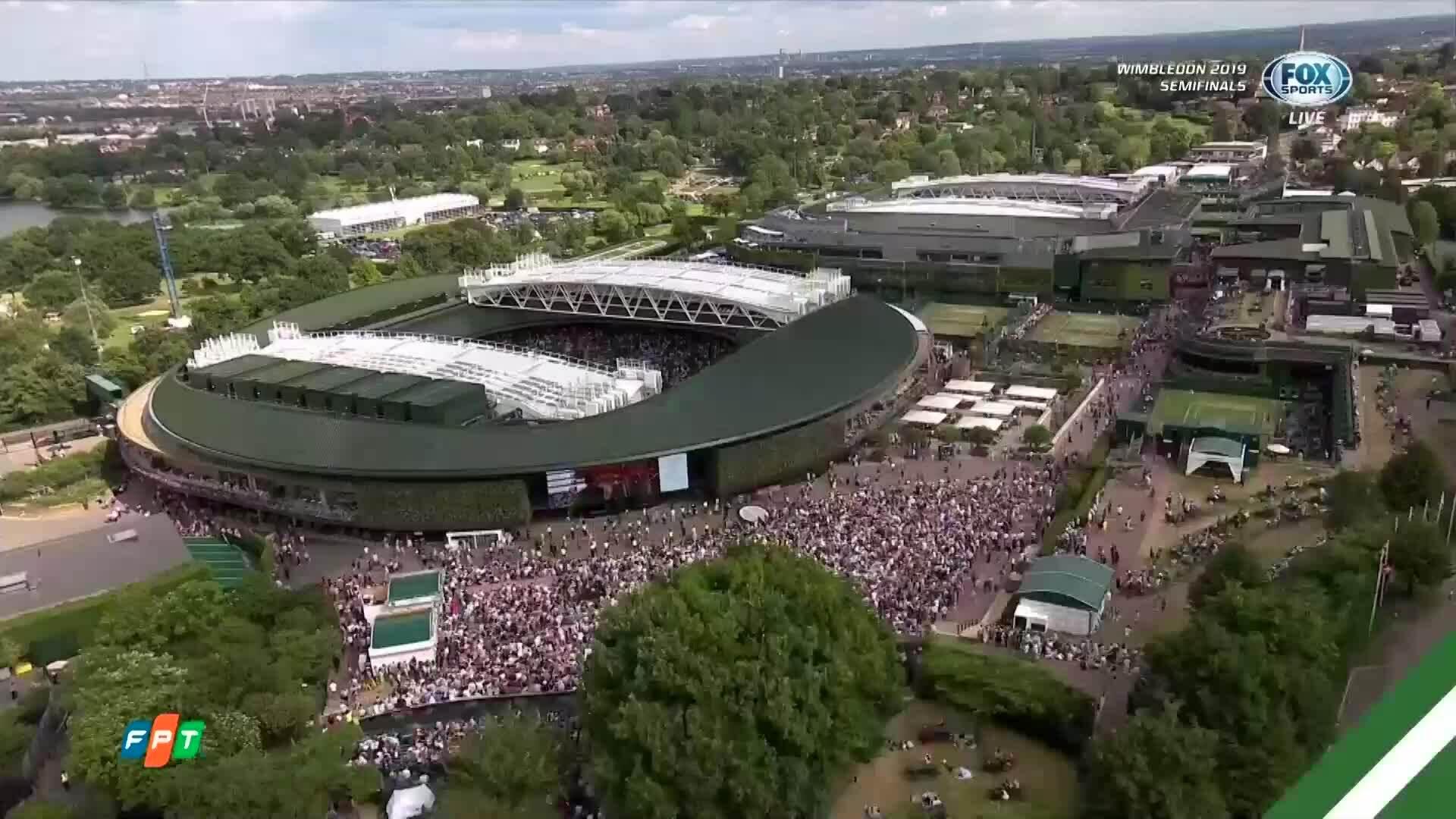Nadal 1-3 Federer