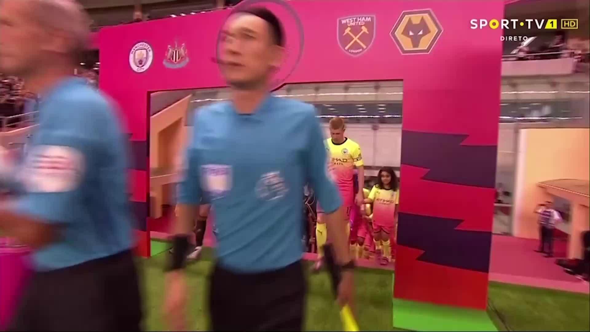 Wolverhampton 0-0 Man City (pen 3-2)