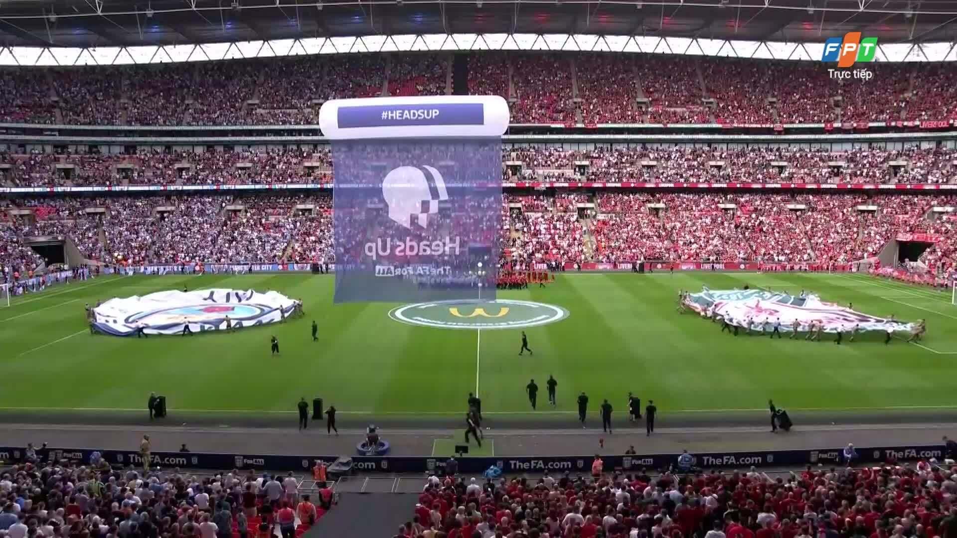 Liverpool 1-1 Man City (pen 4-5)