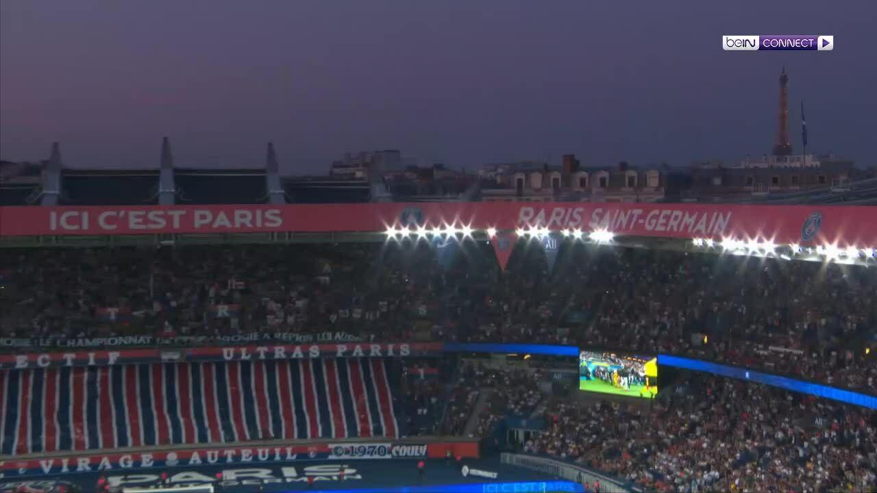 PSG4-0 Toulouse
