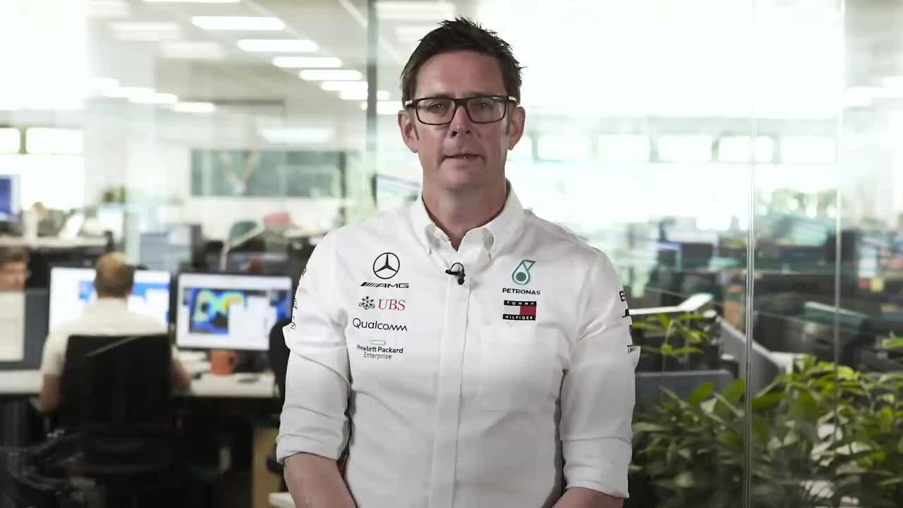Mercedes dự đoán chiến thuật núp gió ở Grand Prix Italy